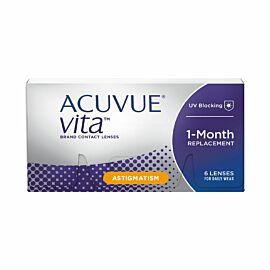 Acuvue® Vita Toric